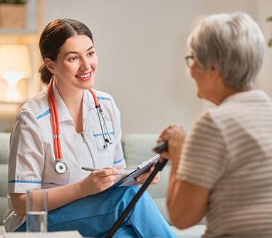 Behandlungspflege-Amor-Pflegedienst