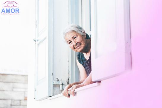 Amor-Pflegedienst-Kundenrezension