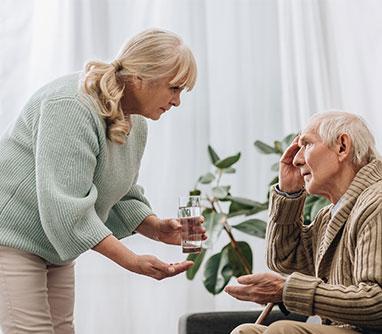 Demenz-Amor-Pflegedienst