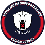 Eisbären Berlin Sponsoring durch Amor Pflegedienst Berlin