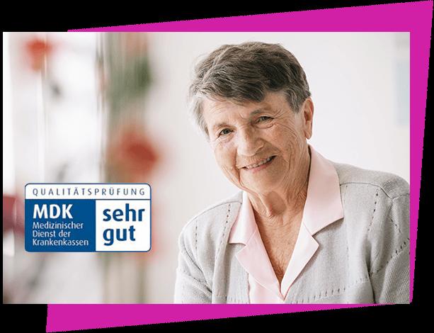 Qualitaetssicherung-Bewertung-MDK-Berlin-BrandenburgAmor-Pflegedienst
