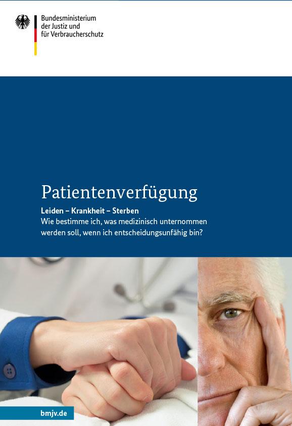 Patientenverfuegung-Pflegedienst