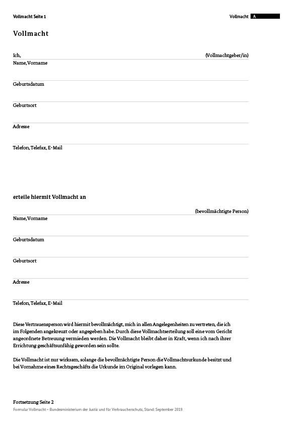 Vorsorgevollmacht-Musterblatt_Amor-Pflegedienst